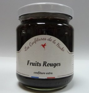 Aux Fruits Rouges