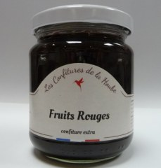 Aux Fruits Rouges 250