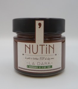 NUT'IN - La Dark BIO 200