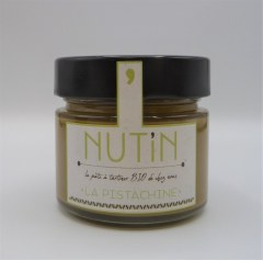 NUT'IN - La Pistachine BIO 150
