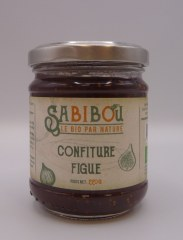 Figue BIO 220 - SABIBOU